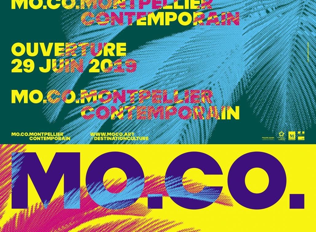 MO.CO. Montpellier Contemporain